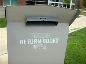Overdue Books